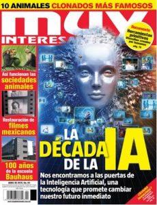 Muy Interesante México – Abril, 2019 [PDF]