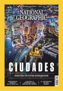 National Geographic España – Abril, 2019 [PDF]