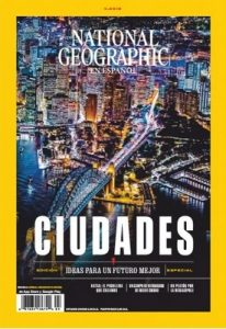 National Geographic en Español – Abril, 2019 [PDF]