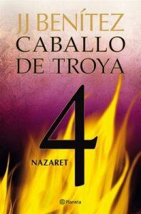 Nazaret. Caballo de Troya 4 – J.J. Benítez [ePub & Kindle]