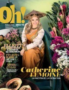 Oh! Magazine – 23 marzo, 2019 [PDF]