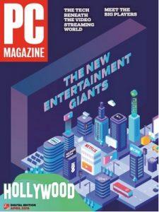 PC Magazine – April, 2019 [PDF]