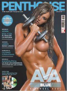 Penthouse España n°380 – Noviembre, 2009 [PDF]