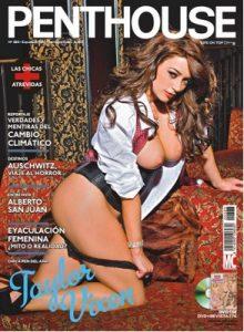 Penthouse España n°383 – Febrero, 2010 [PDF]