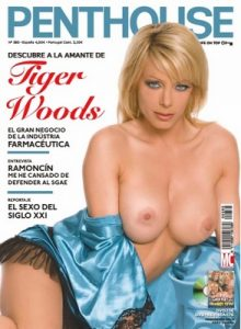 Penthouse España n°385 – Abril, 2010 [PDF]