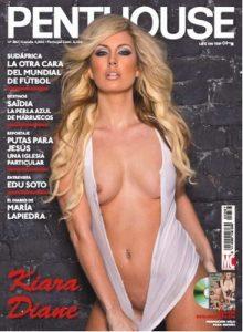 Penthouse España n°387 – Junio, 2010 [PDF]