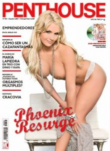 Penthouse España n°391 – Diciembre, 2010 [PDF]