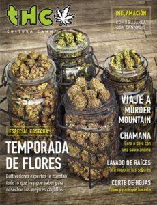 Revista THC – Marzo, 2019 [PDF]