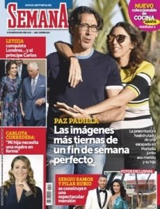 Semana España – 27 Marzo, 2019 [PDF]