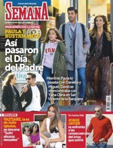 Semana España – 5 Abril, 2019 [PDF]