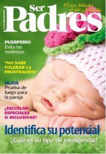 Ser Padres España – Abril, 2019 [PDF]