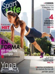 Sport Life España – Abril, 2019 [PDF]