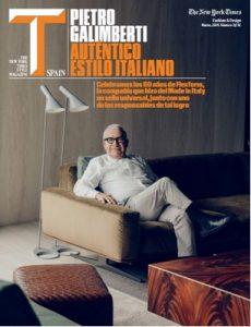 T Magazine España – Marzo, 2019 [PDF]