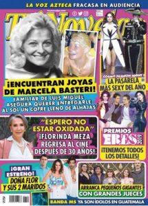 TVyNovelas México – 22 Marzo, 2019 [PDF]