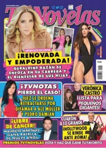 TVyNovelas México – Marzo 01, 2019 [PDF]