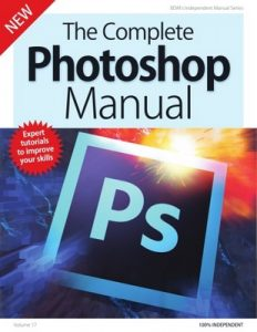The Complete Photoshop Manual 2019 [PDF]