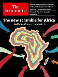 The Economist Continental Europe Edition – March 09, 2019 [PDF]
