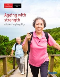 The Economist Intelligence Unit – Ageing with Strength Addressing Fragility (2019) [PDF]