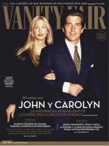 Vanity Fair España – Abril, 2019 [PDF]