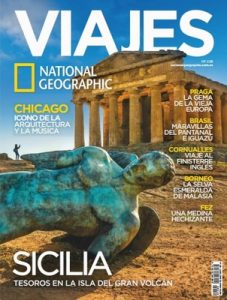 Viajes National Geographic – Abril, 2019 [PDF]