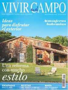 Vivir en el Campo – n.º155, 2019 [PDF]