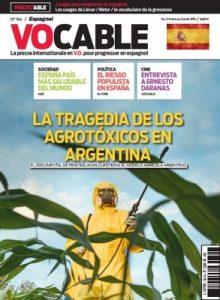 Vocable Espagnol – 21 Marzo, 2019 [PDF]