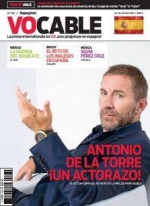 Vocable Espagnol – 7 Marzo, 2019 [PDF]