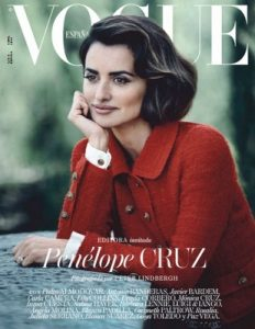 Vogue España – Abril, 2019 [PDF]