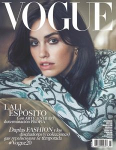 Vogue Latin América – Marzo, 2019 [PDF]