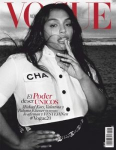 Vogue México – Abril, 2019 [PDF]