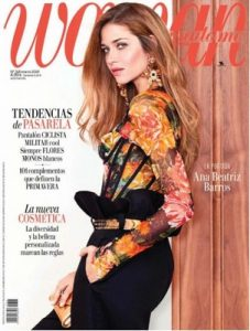 Woman Madame Figaro – Marzo, 2019 [PDF]