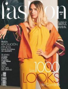 ¡Hola! Fashion – Mayo, 2019 [PDF]