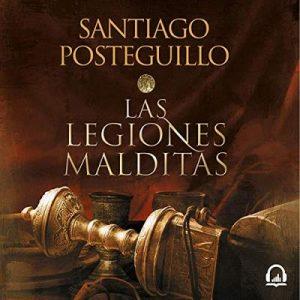 Africanus. Las legiones malditas (Trilogía Africanus 2) – Santiago Posteguillo [Narrado por Raúl Llorens] [Audiolibro] [Español]