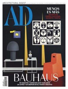 Architectural Digest México – Abril, 2019 [PDF]