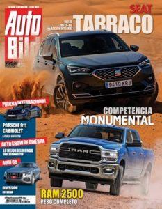 Auto Bild México – Abril, 2019 [PDF]