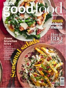BBC Good Food Middle East – March, 2019 [PDF]