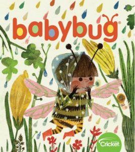 Babybug – April, 2019 [PDF]