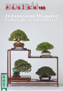 Bonsai Pasion n° 103 – 2019 [PDF]