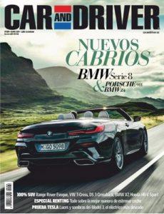 Car and Driver España – Mayo, 2019 [PDF]