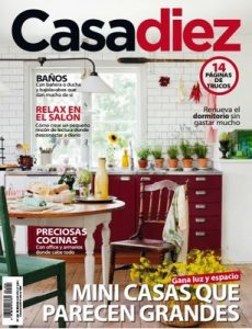 Casa Diez – Febrero, 2019 [PDF]
