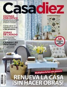 Casa Diez – Marzo, 2019 [PDF]