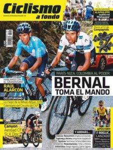 Ciclismo a Fondo – Abril, 2019 [PDF]