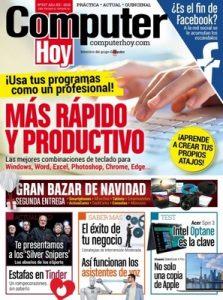 Computer Hoy Nº 527 – 14 Diciembre, 2018 [PDF]