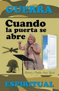 Cuando La Puerta Se Abre: Guerra Espiritual – Sonia Tejeda [ePub & Kindle]