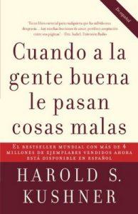 Cuando a la gente buena le pasan cosas malas – Harold Kushner [ePub & Kindle]