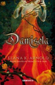 Damisela (Ficción) – Elana K. Arnold [ePub & Kindle]
