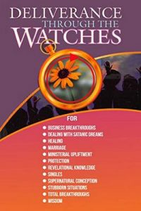 Deliverance Through the Watches Mega 12-in-1: All 12 Deliverance Through the Watches Titles – D. K. Olukoya [ePub & Kindle] [English]