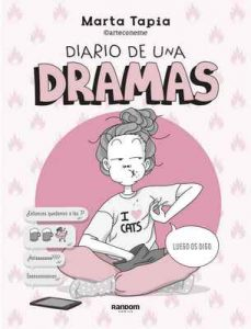 Diario de una dramas – Marta Tapia Oliva [Kindle & PDF]