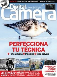 Digital Camera España – Abril, 2016 [PDF]