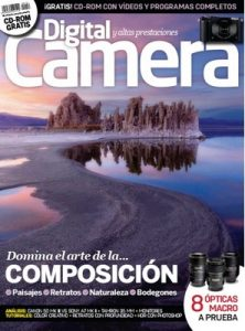 Digital Camera España – Enero, 2016 [PDF]